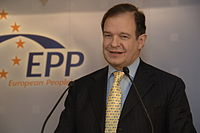 Flickr - europeanpeoplesparty - EPP CONVENTION ON CLIMATE CHANGE IN MADRID (6-7 FEBRUARY 2008) (18).jpg