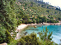Flickr - ronsaunders47 - A QUIET COVE IN THASSOS.GREECE. 1.jpg