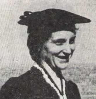 Shepherd's Rod - Florence Houteff