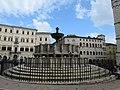 Fonta maggiore di Perugia - panoramio.jpg