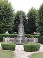 Fontaine-Uterte (Aisne) monument aux morts.JPG