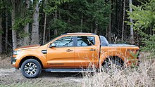 ford ranger wikipedia. Black Bedroom Furniture Sets. Home Design Ideas