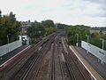 Forest Hill stn high northbound.JPG