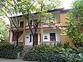 Former Residence of Xiong Qinglai and Li Guangtian - Yunnan University - DSC01856.JPG