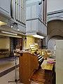 Forst (Baden), St. Barbara, Orgel (2).jpg