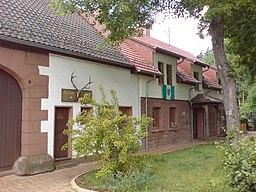Forsthaus Lindelbrunn 1