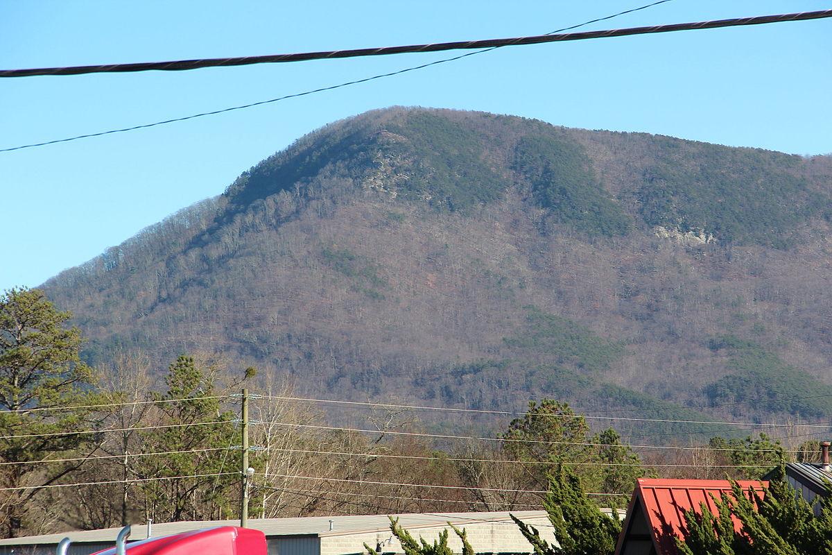 fort mountain murray county georgia wikipedia