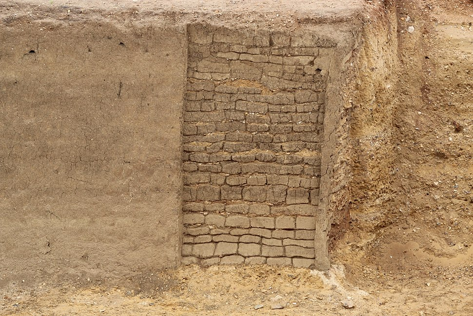 Fort Saint-Sébastien - Visite des fouilles juin 2012 68
