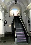 Forte Bard-ingresso Museo delle Alpi-DSCF8280-bis