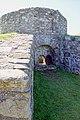 Fortress Lousbourg DSC02301 - Lime Kiln (8176211403).jpg