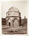 Fotografi från Jerusalem - Hallwylska museet - 104398.tif