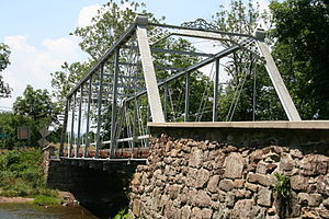 Fourpoints Bridge - Image: Four Points Bridge
