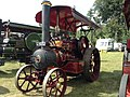 Fowler traction engine 'Mr Blower' (16346617934).jpg