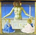 Fra angelico, incoronazione della vergine, da s.domenico di fiesole, 1430-32 ca., predella 04.JPG