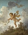 Fragonard - The Progress of Love Love Pursuing a Dove, 1790–91.jpg