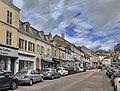 France, Montbard (7), Rue Edmé Piot.jpg