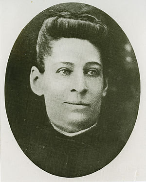 Colorado Women's Hall of Fame - Frances Wisebart Jacobs, philanthropist, founder of the organization that became the United Way