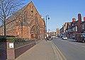 Franciscan church - geograph.org.uk - 826716.jpg