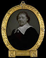 Franciscus Planté (ca.1610?-90). Predikant te Zevenbergen en in Brazilië Rijksmuseum SK-A-4600.jpeg