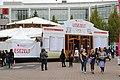 Frankfurter Buchmesse 2017 - Lesezelt.JPG