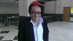Frankie Kao - Image: Frankie Gao