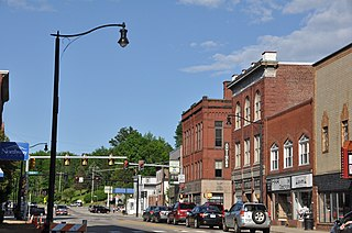 Franklin, New Hampshire City in New Hampshire, United States