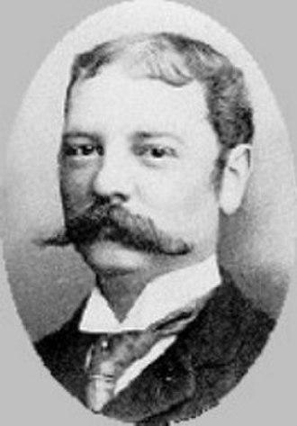 Frederick William Vanderbilt - Image: Frederick William Van 1856 1938