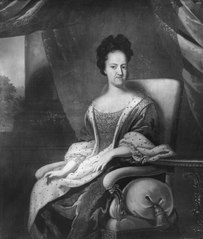 Fredrika Amalia, 1649-1704, prinsessa av Danmark, hertiginna av Holstein-Gottorp