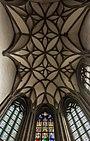 Freistadt Pfarrkirche Chorgewölbe 01.jpg