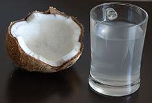 Coconut Water Wikipedia