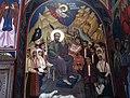 Freska - Sveti Apostol Pavle propoveda Dalmatincima.jpg