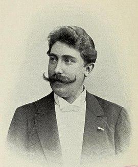 Friedrich Grützmacher