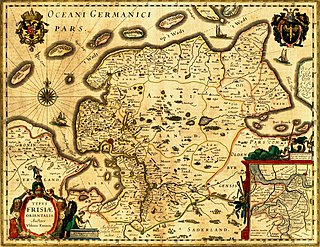 County of East Frisia
