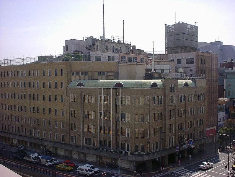 福岡玉屋(wikipedia)