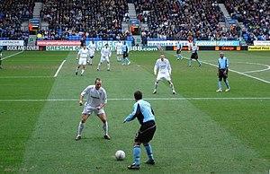 Football: Fulham vs. Bolton Wanderers, FA Cup ...