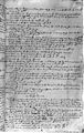 Full page of manuscript concerning Welsh medicine Wellcome M0003549.jpg