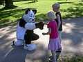 Fursuiter entertaining children.jpg