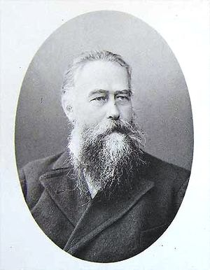 Friedrich Erismann