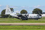 G-781 C-130H Hercules Netherlands Air Force (29228351455).jpg