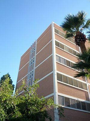 G. Homer Durham - The Arizona State University Language and Literature Building was named for Durham in 1994
