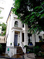GILBERT KEITH CHESTERTON - 11 Warwick Gardens Kensington London W14 8PH (2).jpg