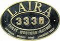 GWR 3338 Laira nameplate.jpg