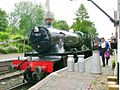GWR Class 7800 No 7802 Bradley Manor (8062214569).jpg