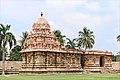 Gangaikonda Cholapuram Shiva Hindu Temple Pragatishwara Tamil Nadu India 2014.jpg