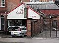 Garage, Alfreton Road - geograph.org.uk - 1517743.jpg