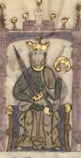 García Sánchez III of Pamplona King of Pamplona,later King of Navarre