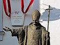Gardekirche Papst Johannes Paul II Detail.jpg