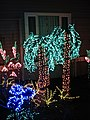 Garden d'Lights 2008 at the Bellevue Botanical Garden, img002.jpg