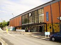 Gare des Boullereaux - Champigny 03.jpg