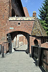 Gate of the drawbridge in Malbork Castle.jpg